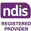 hallgroupco is a registered provider for NDIS